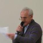 Presidente MCL Pavia